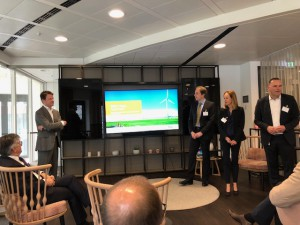 SLSplus Sustainable Finance bei ING